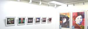 ギャラリー4eのイメージ